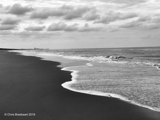 The Netherlands, Katwijk - September 2019