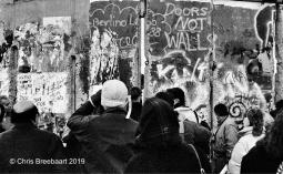 Germany, Berlin - November 1989